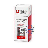 TETe MINI Hyaluronic Acid + Lifting Complex 10 ml Гиалуроновая кислота + Лифтинг комплекс МИНИ